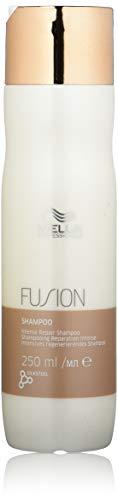 Wella Fusion Repair Shampoo, 1er Pack (1 x 250 ml)