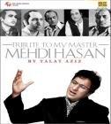 Tribute to My Master Mehdi Hasan