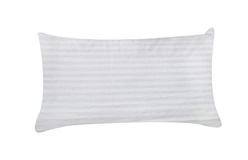 Almohada Fibra Petit Blanco 90 cm