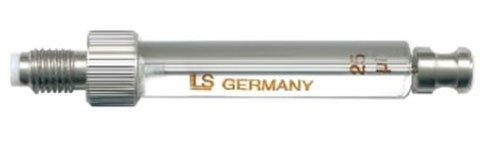 ILS 1.0 mL Volumen XP Spritze