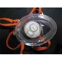 Cosmed ~ Einweg-Gesichtsmaske (Universalgröße) ~ Seal Beutel verpackt preisvergleich bei billige-tabletten.eu