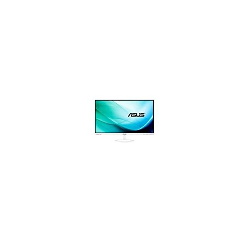 'Monitor LED IPS 27ASUS vx279h-w FHD 5ms HDMI VGA weiß Lautsprecher
