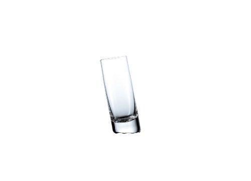 Schott Zwiesel 145046 Schnapsglas, Glas, transparent, 6 Einheiten