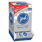 York Peppermint Patties, 175-Count Changemaker Box by The Hershey Company [Foods]