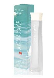 Annayake Pour Elle Light Parfüm für Frauen von Annayake 100 ml EDT Spray