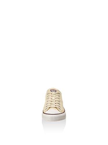 Converse Chuck Taylor All Star Ox, Unisex-Erwachsene Sneaker Beige (Écru)