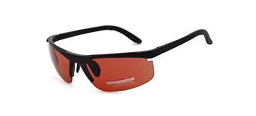BaiLun Aviator Polarized SUnglasses Men's Goggles Driver Driving Eyewear HD Lenses With Case
