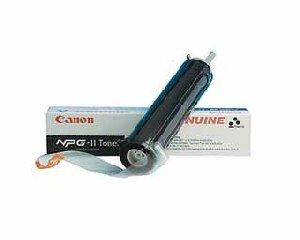 Canon Toner f?r Laserdrucker, Laserfax und Kopierer Canon NP 6012/6112/6212/6312/6612 schwarz Art.-No. 88814370 (Np-kopierer-toner)