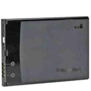 Original BVT - 14392-001 M-S1 Akku für BlackBerry Bold 9700, Bold 9700, Bold 9780 -