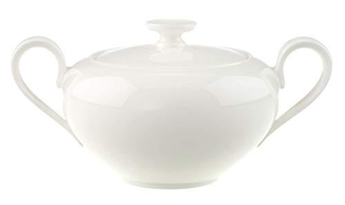 Villeroy & Boch 10-4545-0960 Anmut Zucker-/Marmeladendose, Porzellan