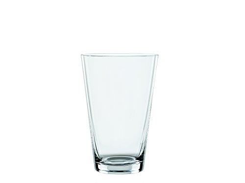 Spiegelau & Nachtmann, 4-teiliges Longdrink-Set, Style, Bleikristall, 450 ml, 4670189