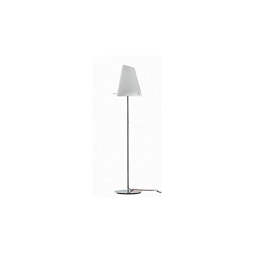 Fan Europe Stehlampe KEGEL E27, 60W, Weiß, 165x 31 -