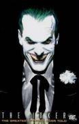 The Joker: The Greatest Stories Ever Told (Joker): The Greatest Stories Ever Told (Joker) by Various (2008)