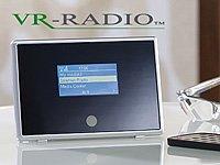 "Internetradio-Receiver & Musik-Streamer ""IRX-510.WLAN"""