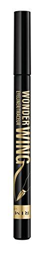 Rimmel Wonder Wing Eyeliner - Schwarz 001 1.56ml