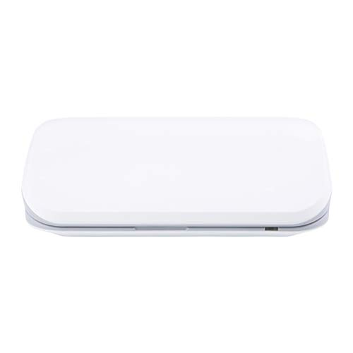 Uv-Handy-Desinfektionsbox USB-Ladebox KöRperpflege-Box SterilisationszahnbüRste Schmuck UnterwäSche Handy Sterilisator