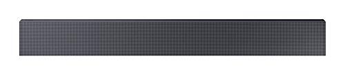 Samsung HW-NW700/ZG Carbon-Silber Soundbar (Virtual Surround Sound, Dolby Digital 5.1, Bluetooth, HD Audio) Virtual Dolby Surround Sound