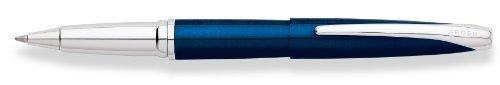 Preisvergleich Produktbild Cross ATX Rollerball Convertible blau marineblau