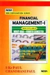 Financial Management (BBA Examination Series)