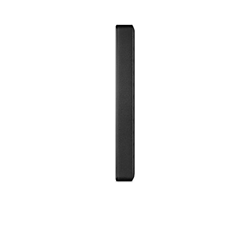 Seagate Expansion STEA3000400 3TB External Hard Disk Black Price in India