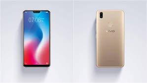 vivo v9 Youth Gold (32GB 4GB)