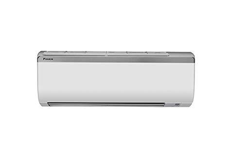 Daikin 1.7 Ton 5 Star (2019 Range) FTKR50TV16U (R32) Voice Controlled Split AC (White)