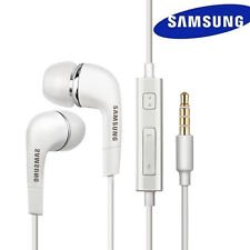 Original Samsung Earphone with Call Receiver and Volume Controller Button suitable for Yu YUREKA S PHONES