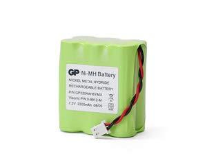 Visonic - Batterie centrale d'alarme PowerMax Plus