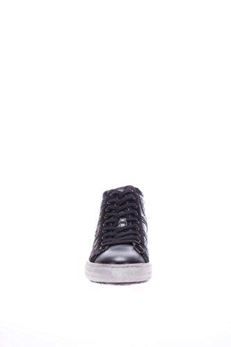 Noir jardins Femme Sneaker haute a616215d-100Sneaker haute Noir