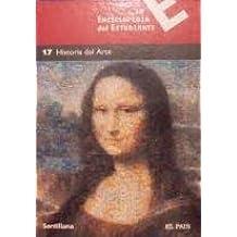 LA ENCICLOPEDIA DEL ESTUDIANTE 17. HISTORIA DEL ARTE