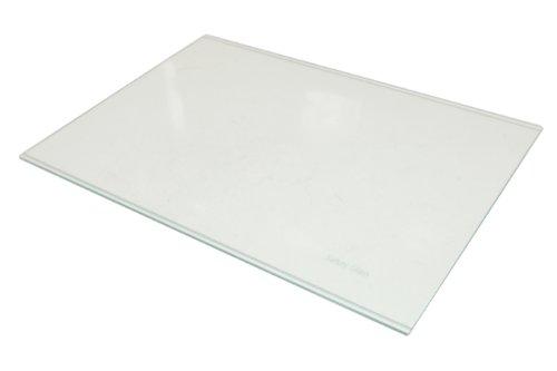 Beko 4146140600 Kühlschrankzubehör/Einlegeböden/Refrigeration Glasregal