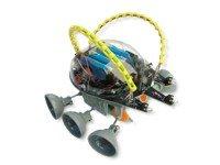 CEBEKIT CEBEKIT-C9813 CEBEK Robot Escape EN Kit, Color Amarillo (C9813)