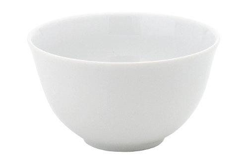 Kahla - Porcelaine pour les Sens 202958A90020C Update Bol à Riz Blanc 10,2 x 6,1 cm