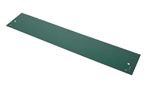 HN Kernstützen Metallwaren Rasenkante, Beeteinfassung und Wegbegrenzung aus Metall in feuerverzinkt 13,5 cm x 1,20 m; 3,45 m; 5,70 m; 11,40 m; 22,75 m; 29,60 m