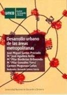 Desarrollo Urbano de las Áreas Metropolitanas (DVD)