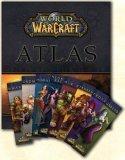 World of Warcraft® Atlas Gift Pack de BradyGames