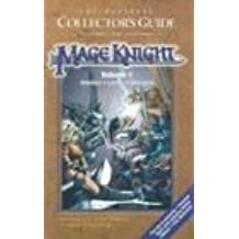 Official Collectors Guide to Mage Knight