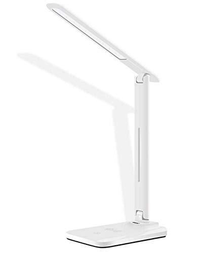 Schreibtischlampen Lampen & Schirme Original Tragbare Usb Led Schreibtisch Lampen 360 Grad Dc 5 V Flexible Einstellbar Tisch Lampe 6 Leds Lesen Buch Lichter Nachtlicht Für Laptop Pc Ungleiche Leistung