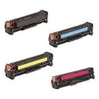 4X cartucce d' inchiostro compatibile non OEM per HP 305a Serie, CE410X, ce411a, ce412a, CE413a HP der - Confronta prezzi