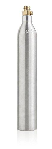 Ricambio Bombola Gasatore CO2 450gr SPARKLY WASSERMAX SODA STREAM HAPPY FRIZZ