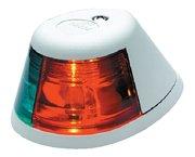 Seachoice 04911Bi-Color Schleife Licht, Weiß -