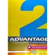 Advantage Bachillerato 2