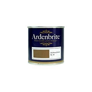 Ardenbrite Metallic Paint by Ardenbrite
