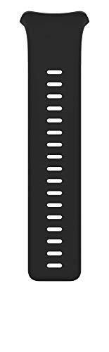 Polar Armband Vantage V Single Strap S, Unisex Erwachsene S Schwarz