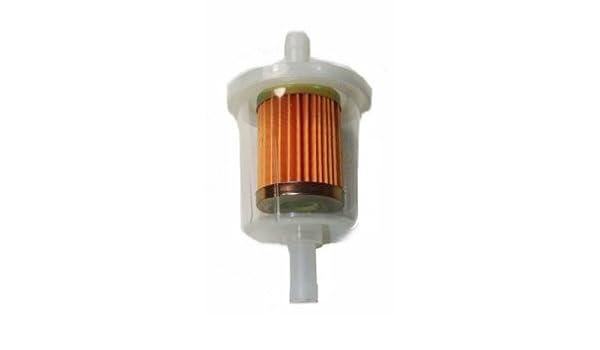 und auswaschbar 10 mm VS-7343//1 Leitungsfilter wechsel