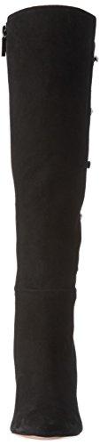Oxitaly Roxy 973, Bottes Hautes femme Noir - Noir