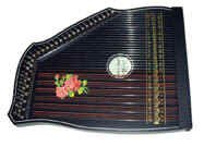 Hopf Akkord-Zither 100/3
