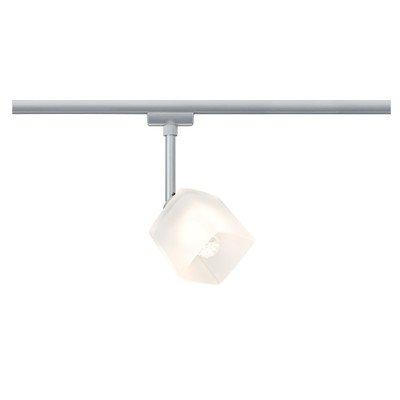 LED-Schienensystem 1-flammig Light&Easy Quad von Paulmann bei Lampenhans.de