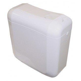 Regiplast - WC - Angrenzende Behälter abschaltbar R1 - : R1