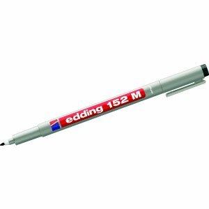 10-x-edding-ohp-marker-1mm-schwarz